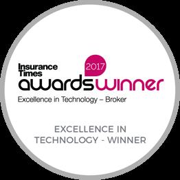 Insurance Times Award