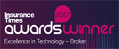 Excellence in Technology 2017