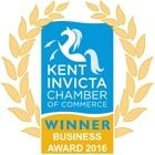 Kent Invicta Chamber of Commerce - Business Awards
