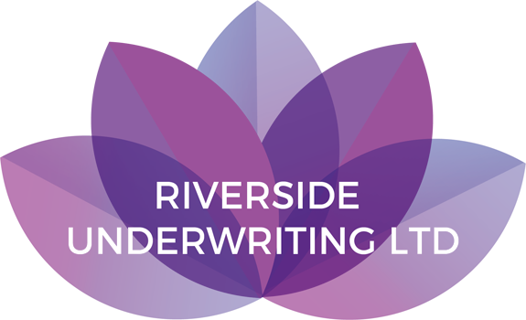 Riverside Underwriting Logo