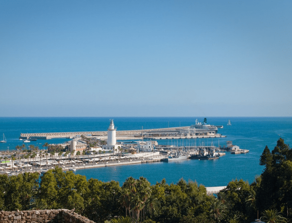 Malaga Car Hire & Travel Guide