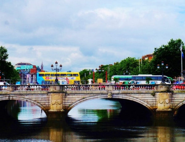 Dublin Car Hire and Travel Guide