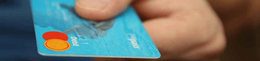 Why you need a credit card to hire a car
