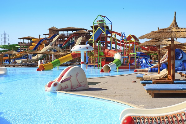 Top Water Parks around the World