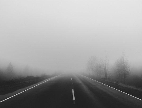 Tips for driving in the fog