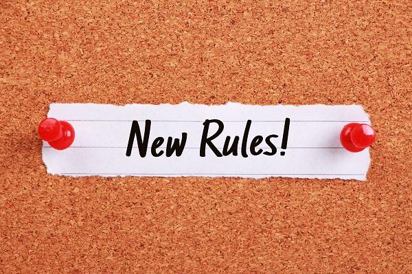 Covid rules