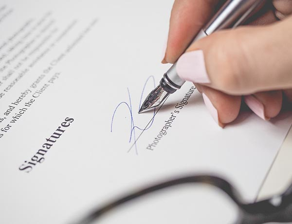 The importance of the small print in car hire contracts