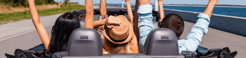 Your essential car hire checklist