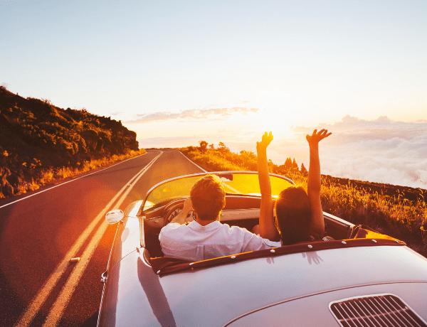 Stree free car rental