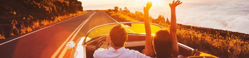 Stress free car rental