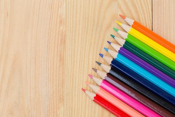 Toy Pencil