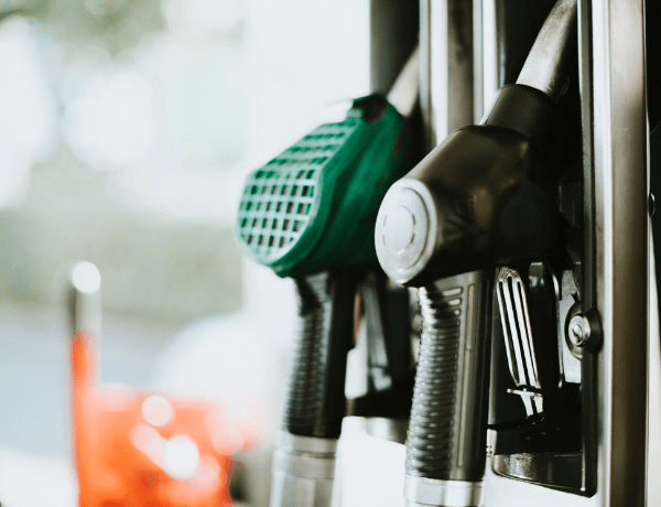 car pump fuel
