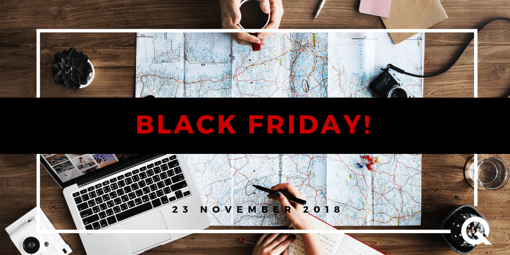 Predicted Black Friday Travel Deals 2018