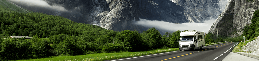 5 Things to Consider Before Hiring a Motor Home