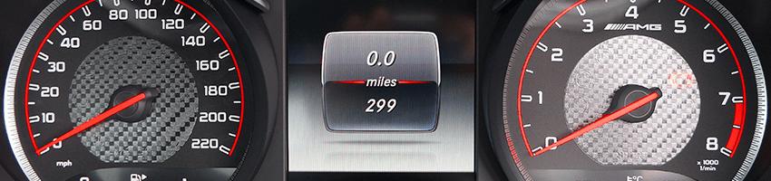Understanding car hire mileage limits