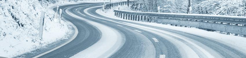 What is winterisation?
