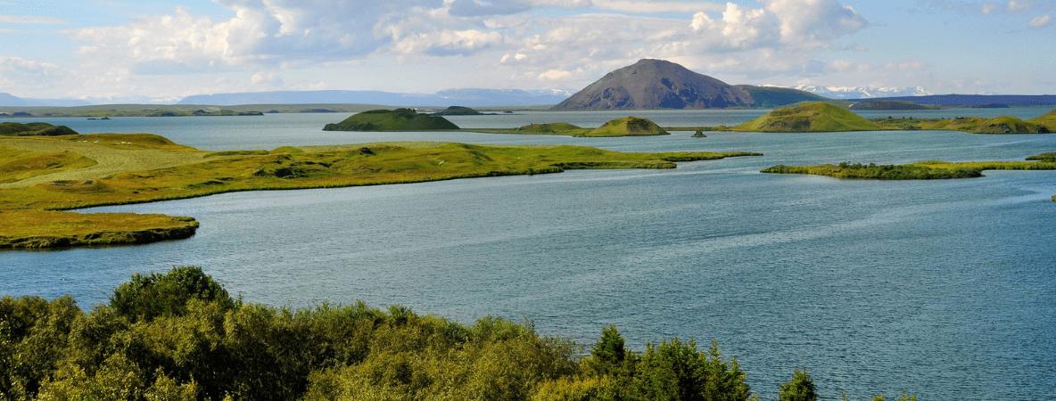 Lake Myvata