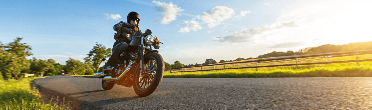 Reducing motorcycle costs