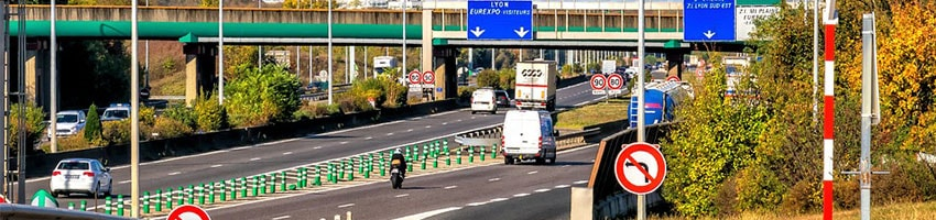How well do you know international driving laws?
