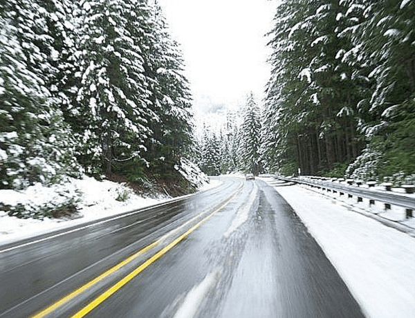 Tips for Driving in Hazardous Conditions this Winter