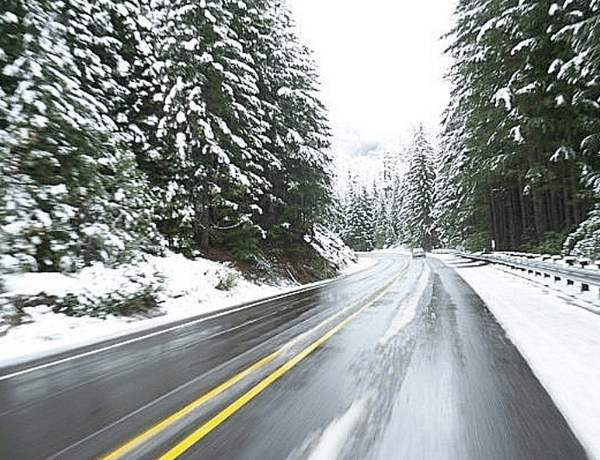 Your essential winter driving tips