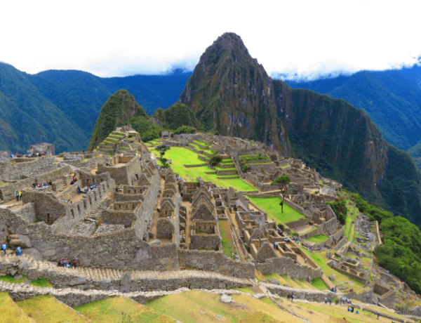 The Top 10 Holiday Destinations for 2019