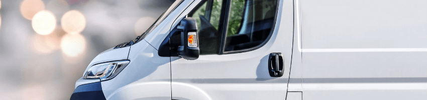 How van hire is cost-effective for businesses