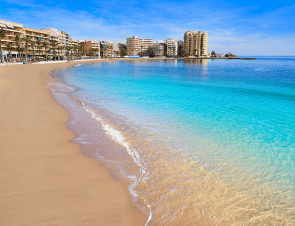 Alicante Car Hire and Travel Guide
