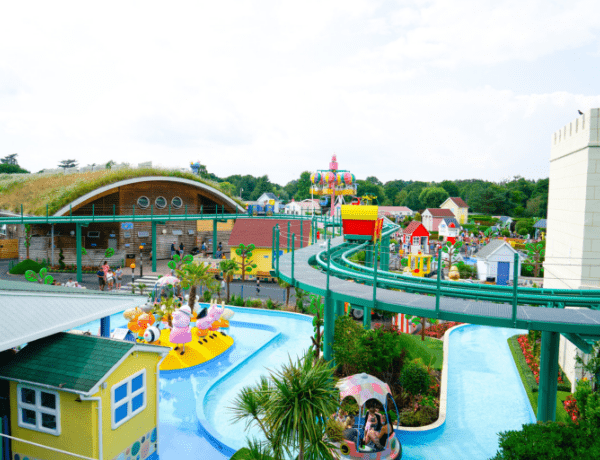UK Family breaks and attractions for May half-term