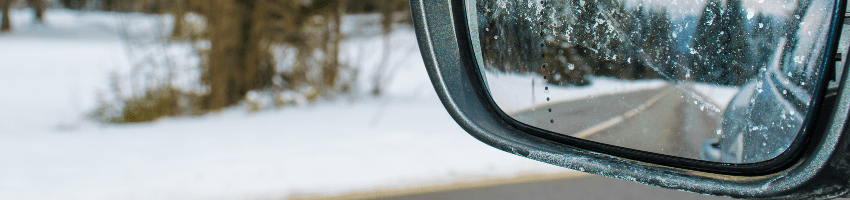 Are you prepared for winter driving?