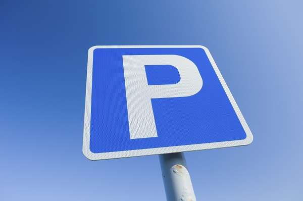 New Law on Car parking grace period