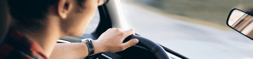 How can young drivers reduce the costs of car insurance?