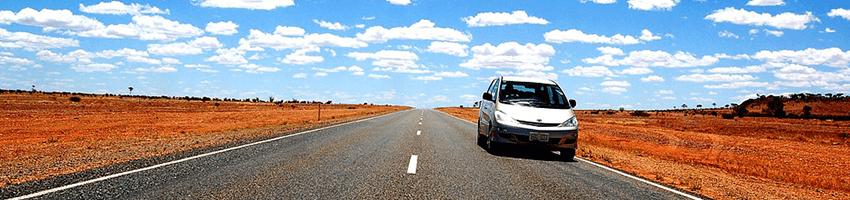 Understanding one-way car hire fees