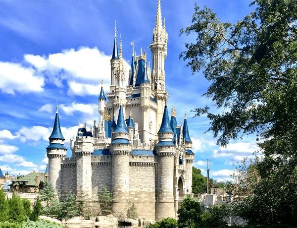 2019 Orlando Florida Car Hire and Travel Guide