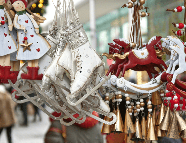 Discovering the best Christmas markets in France