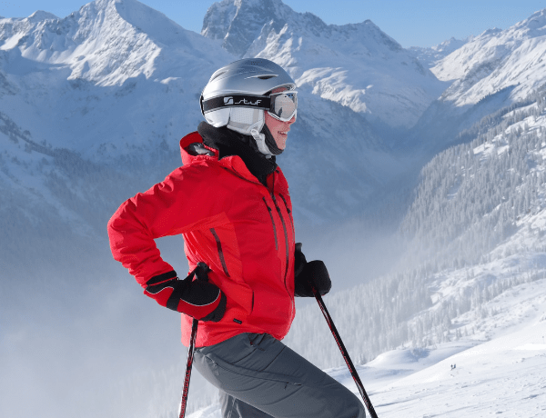 Top ski destinations for Christmas