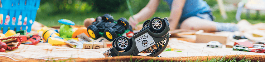 8 Ideas that will keep the children entertained this Summer