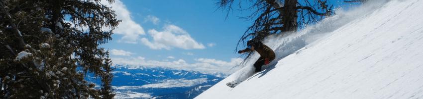 ski winter essentials