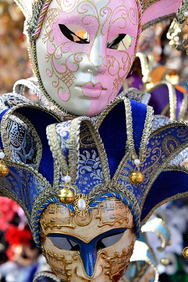 Italy Easter Carnival