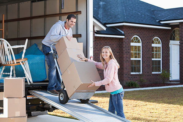 Top money saving tips when moving home