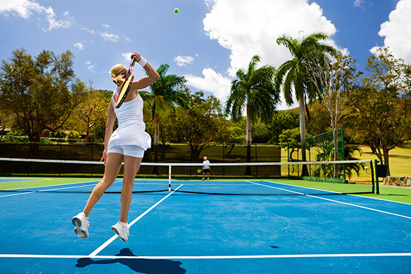 Top 5 Tennis Holiday Destinations