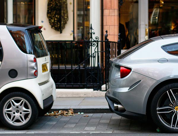 Mayor of London urged to back car club parking space scheme