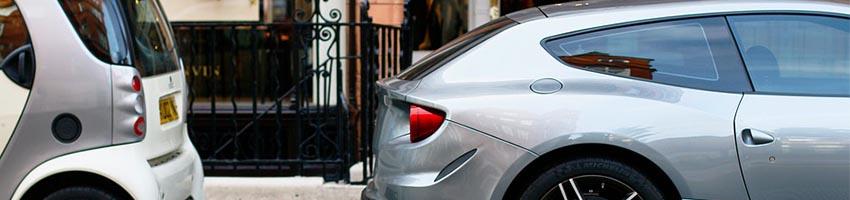 Mayor of London urged to back car club parking space scheme
