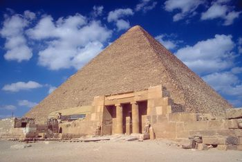 Egypt tipped as best value destination