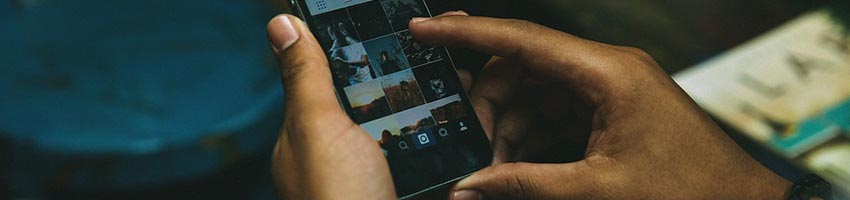 Instagram the deciding factor for millennials when travelling