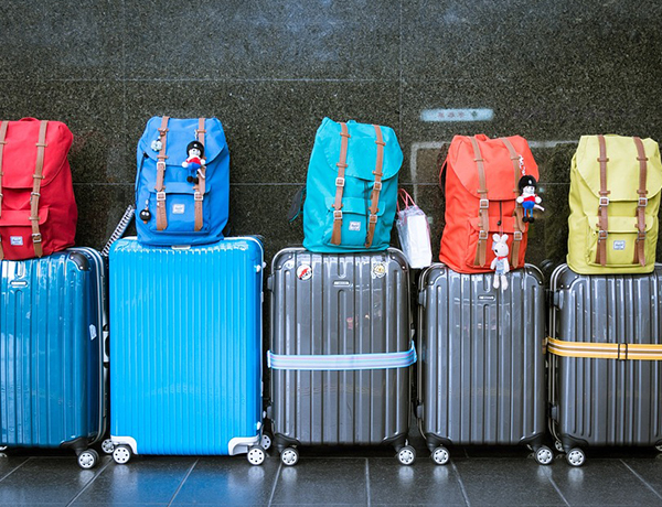 BMI regional refreshes its baggage allowance policy