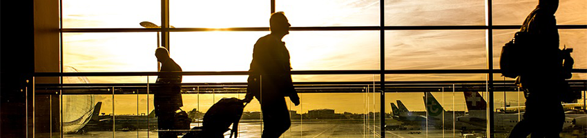 Business travel set to rise by 3.7 percent annually until 2027