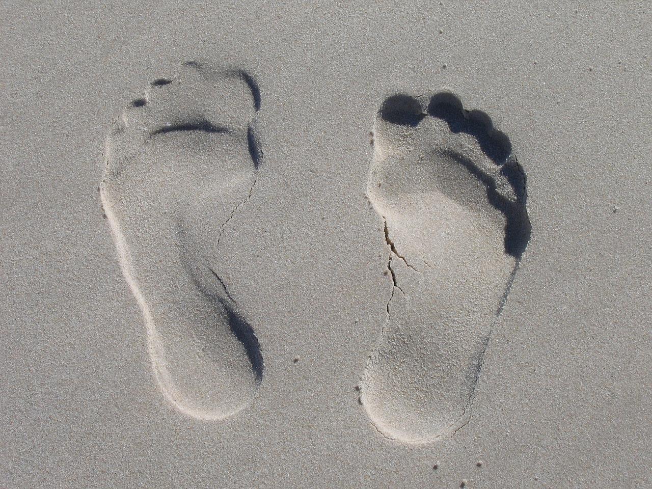 Beach hotspots