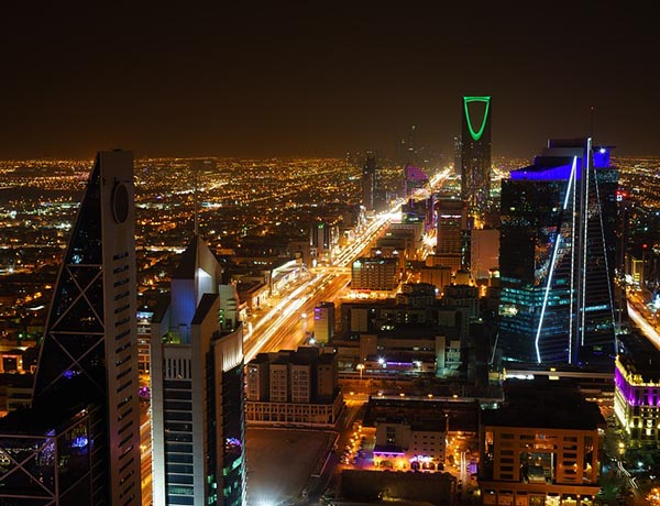 Saudi Arabia reveals plans for a tourism revolution
