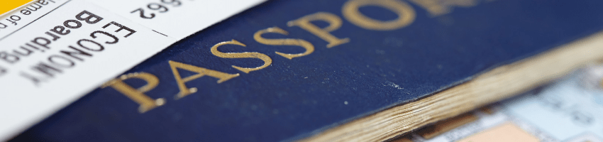 Brexit: Why you should check your passport today